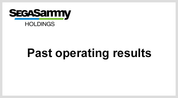 past_operating_results
